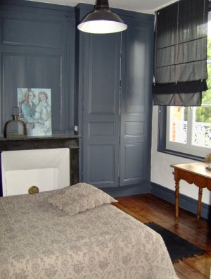Ginkgo chambre d 39 hote de charme b b baie de somme - Chambre d hote de charme en baie de somme ...